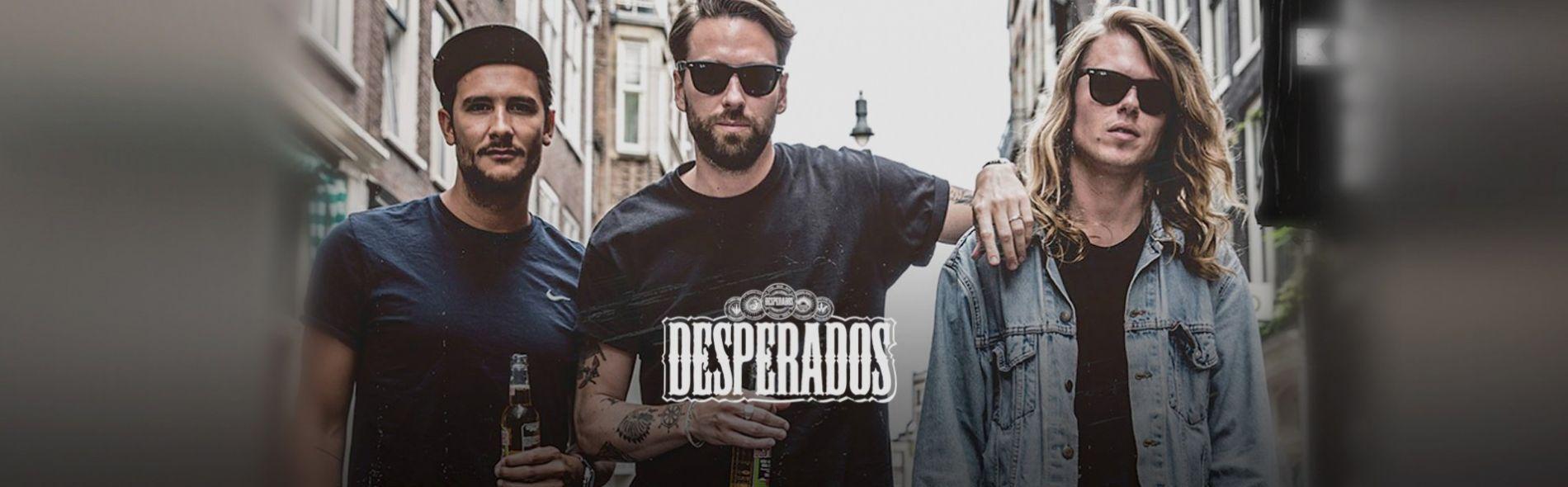 5 years Kris Kross Amsterdam documentary by Desperados