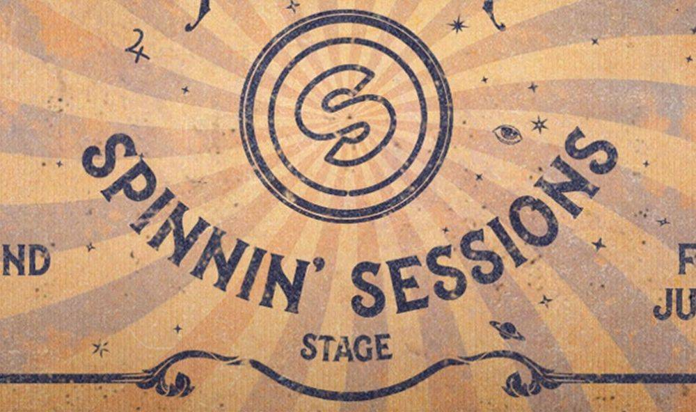 Spinnin' Sessions Spinnin' Sessions | Tomorrowland 2017