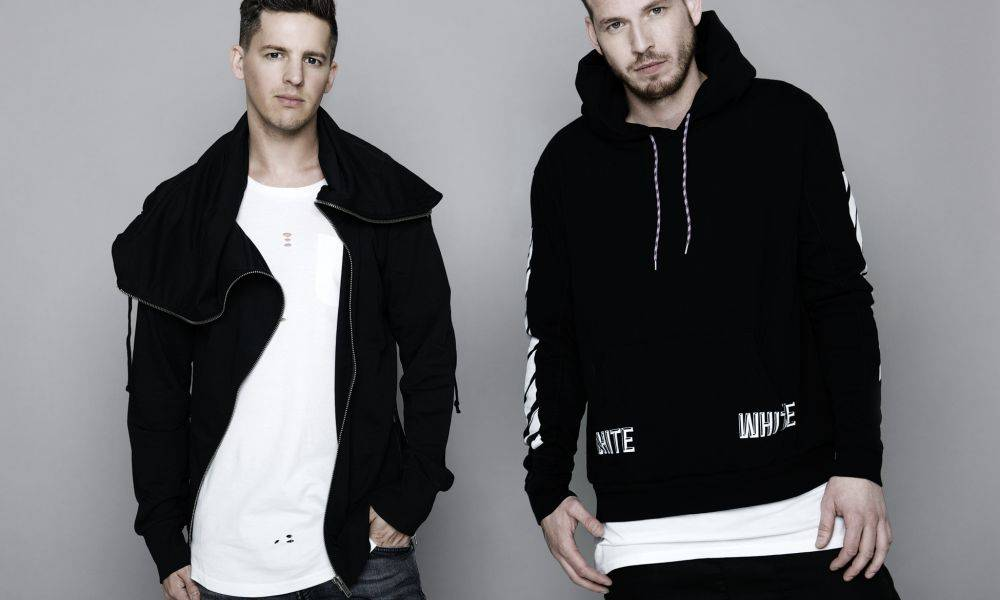 Remix contest launched with classic Firebeatz hit 'Dear New York'