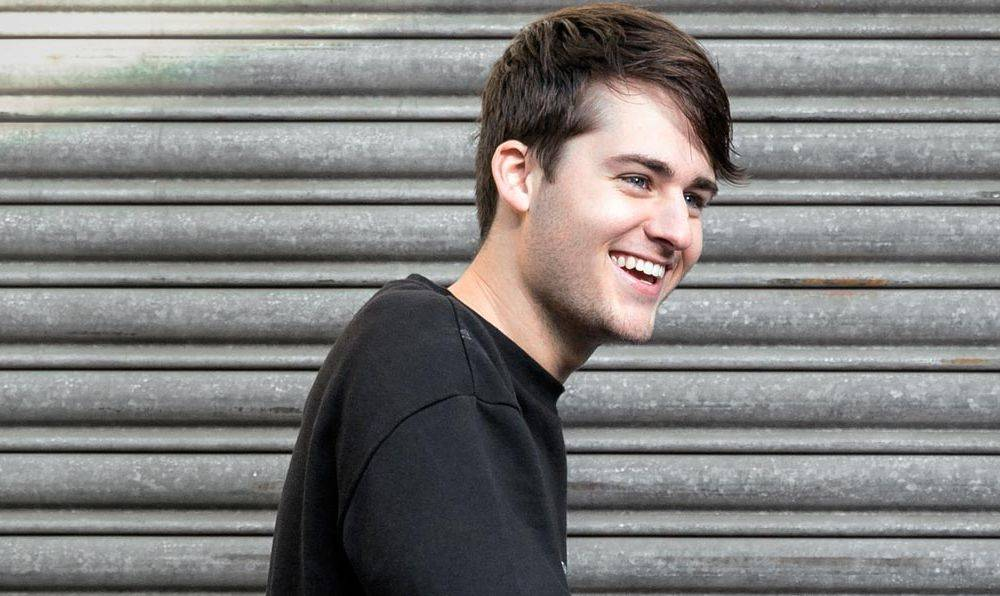 Check out how Throttle created his latest tune!