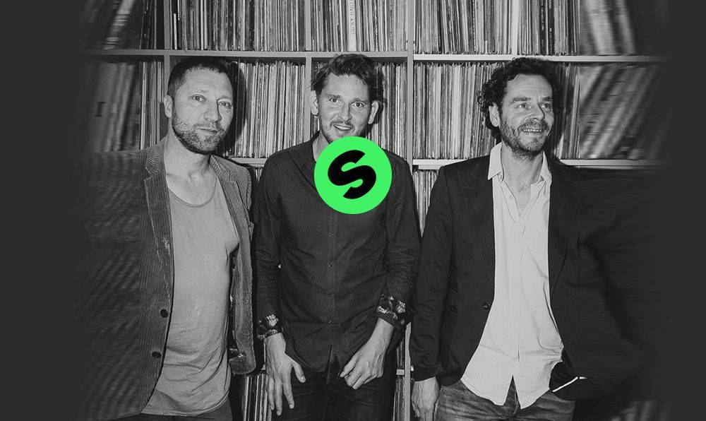 Exclusive interview: New Dance Music Friday with Kraak & Smaak