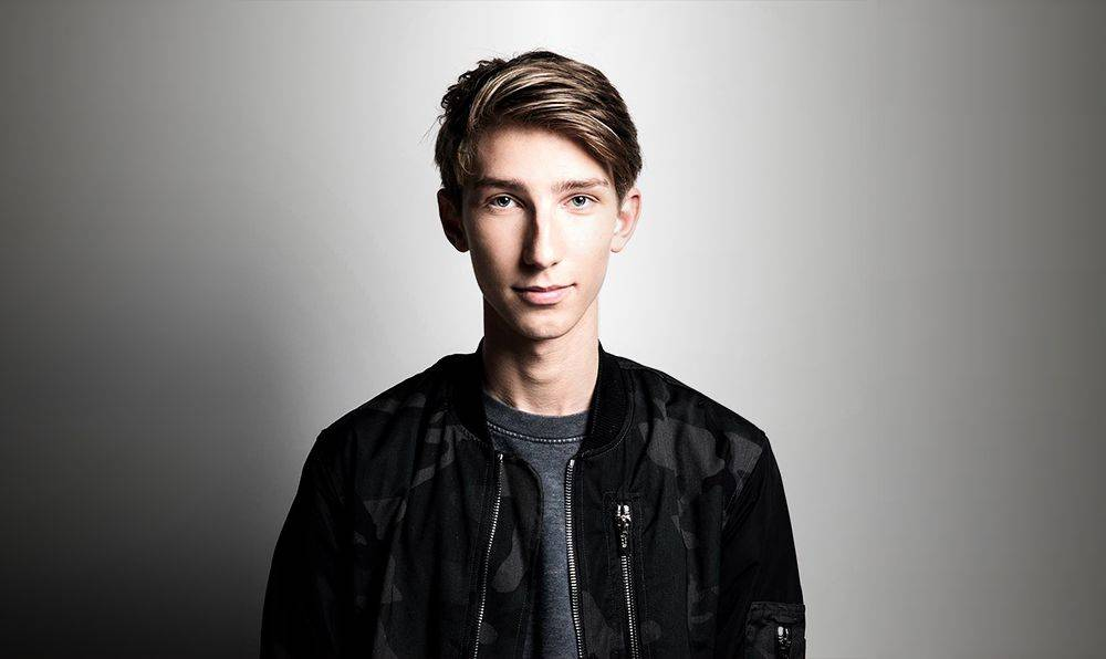 Mixtape alert: Mesto is 'Messin' Around'