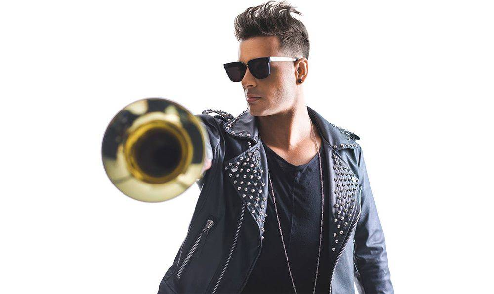 Timmy Trumpet & Krunk! heating things up with 'Al Pacino'