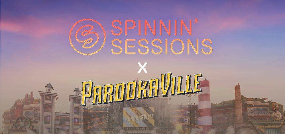 VIDEO: Watch Spinnin's Parookaville aftermovie