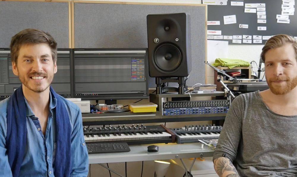 VIDEO: Ferreck Dawn & Robosonic talk new single 'Old Dollars'