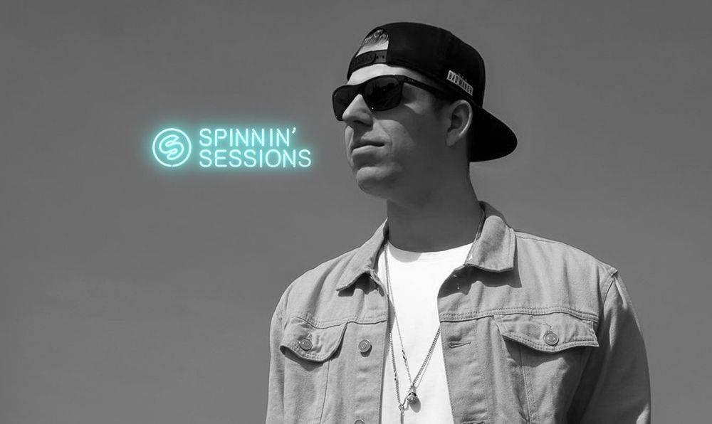 We Rave You premieres Spinnin' Sessions