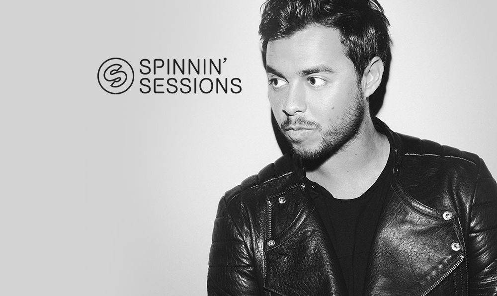 Spinnin' Sessions presents exclusive mix by Quintino