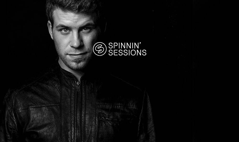 Check out Spinnin' Sessions with Tujamo