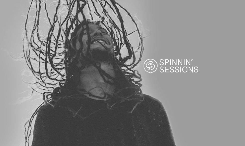 Spinnin' Sessions presents Henry Fong!