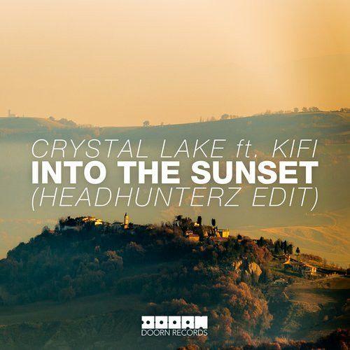 Into The Sunset (Headhunterz Edit)