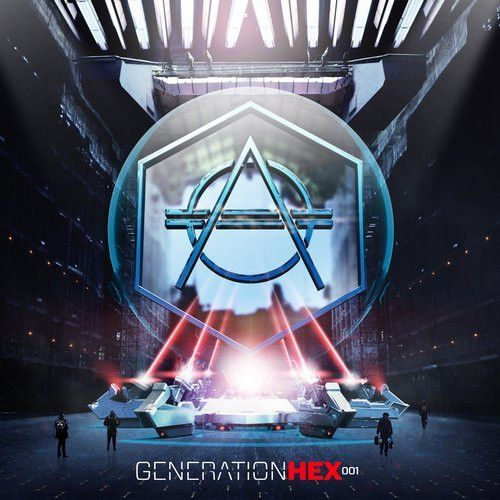 GENERATION HEX 001 E.P.