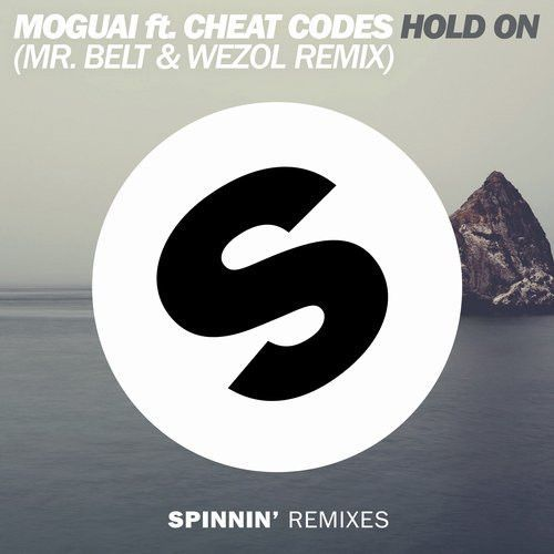 Hold On (Mr Belt & Wezol Remix)