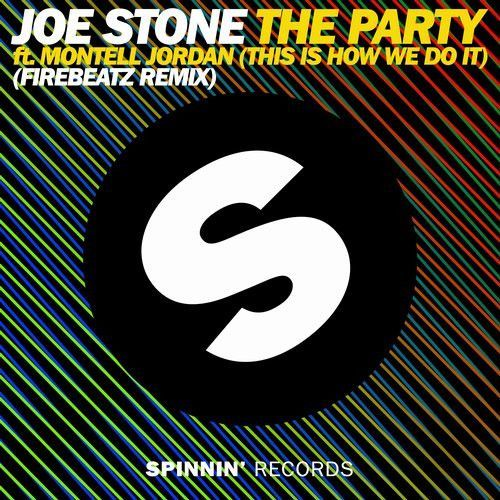 The Party (Firebeatz Remix)