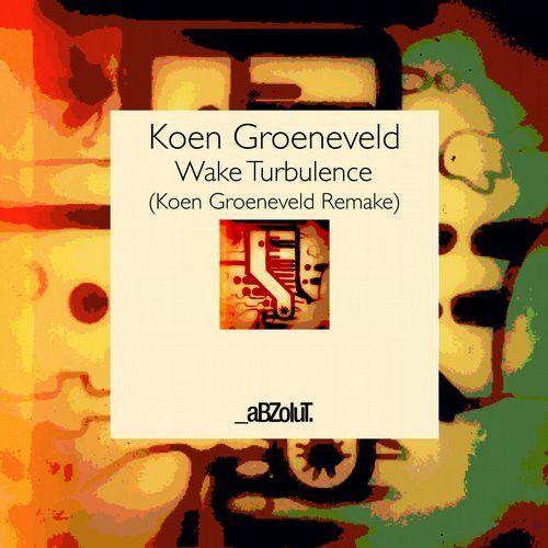Wake Turbulence (Koen Groeneveld Remake)