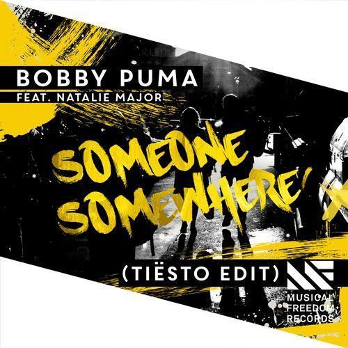 Someday, Somewhere (Tiësto Edit)