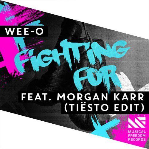 Fighting For (Tiësto Edit)