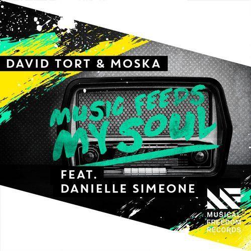 Music Feeds My Soul ft. Danielle Simeone