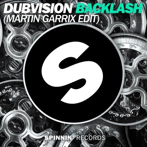 Backlash (Martin Garrix Edit)