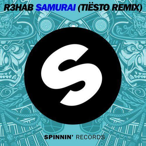 Samurai (Tiësto Remix)