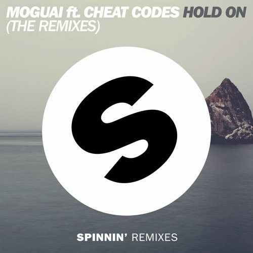 Hold On (The Remixes)