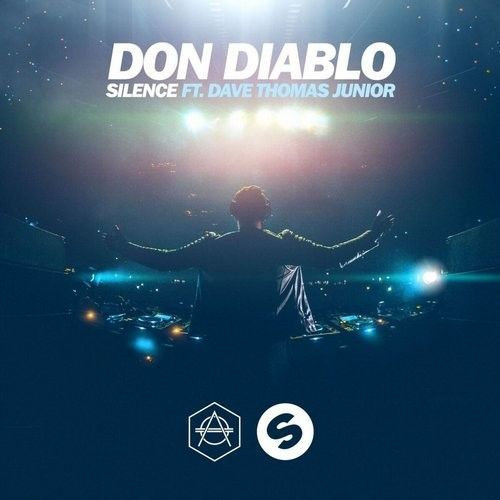 Silence Ft. Dave Thomas Jr