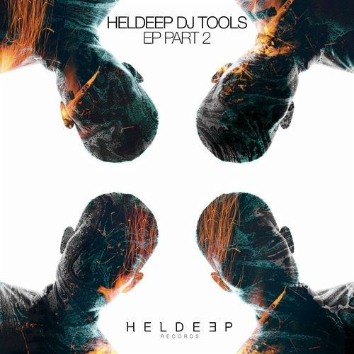 HELDEEP DJ Tools EP Part 2