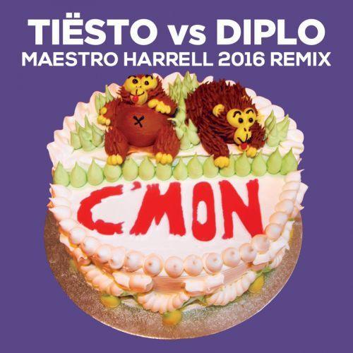 C'mon (Maestro Harrell 2016 Remix)