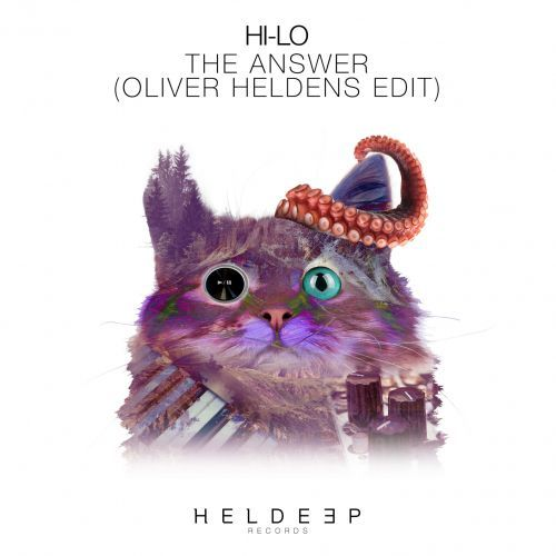 The Answer (Oliver Heldens Edit)