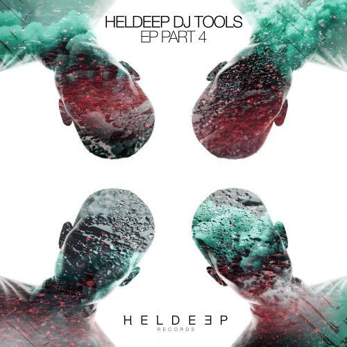 HELDEEP DJ Tools EP - Part 4