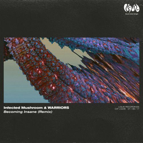 Becoming Insane (Remix)