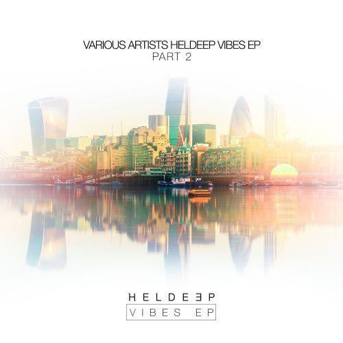 """HELDEEP Vibes EP - Part 2 """""""