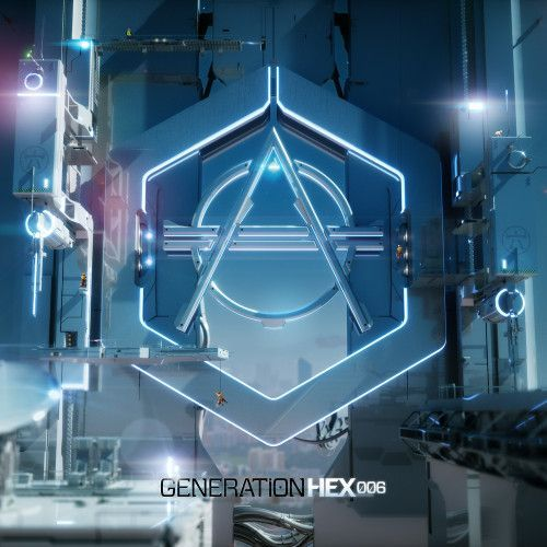 Generation HEX 006 EP