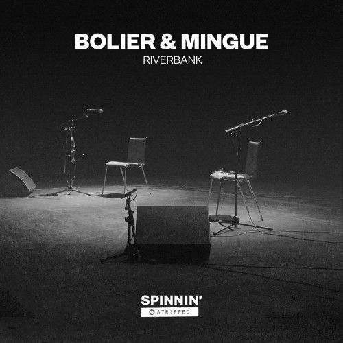 Riverbank (Mingue Acoustic Version)