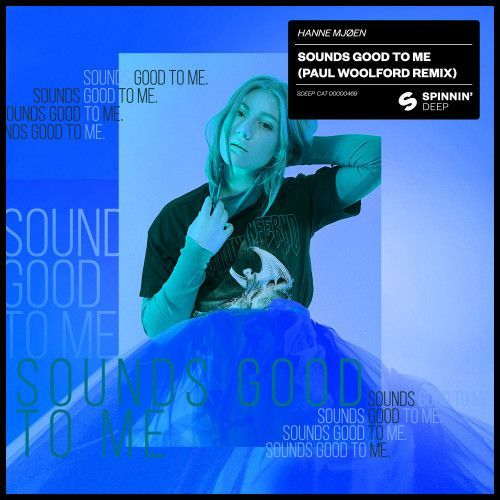 Sounds Good To Me (Paul Woolford Remix)