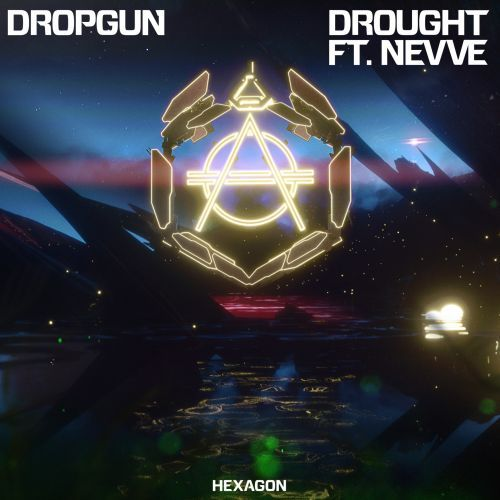 Drought (feat. Nevve)